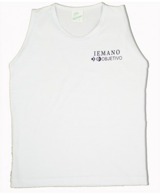 CAMISETA REGATA